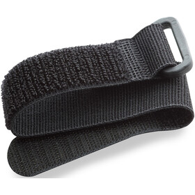 Lupine Velcro flexible black